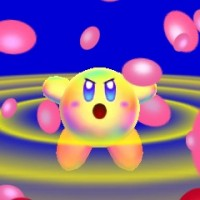 Kirby Triple Deluxe Transe