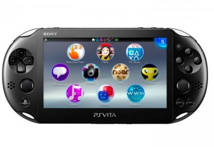 La nouvelle PS Vita arrive