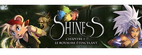shiness 10