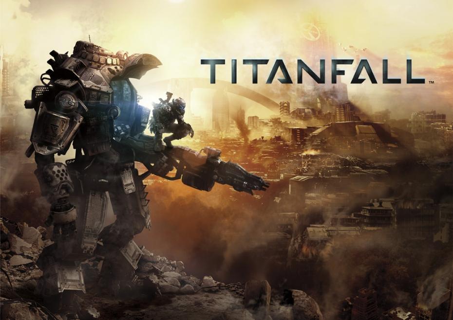 [E3 2014] Des modes de jeu pour Titanfall
