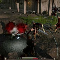 War of the Vikings Gameplay