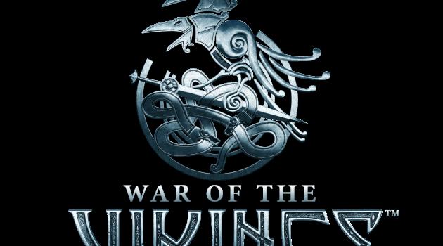 war of the vikings logo