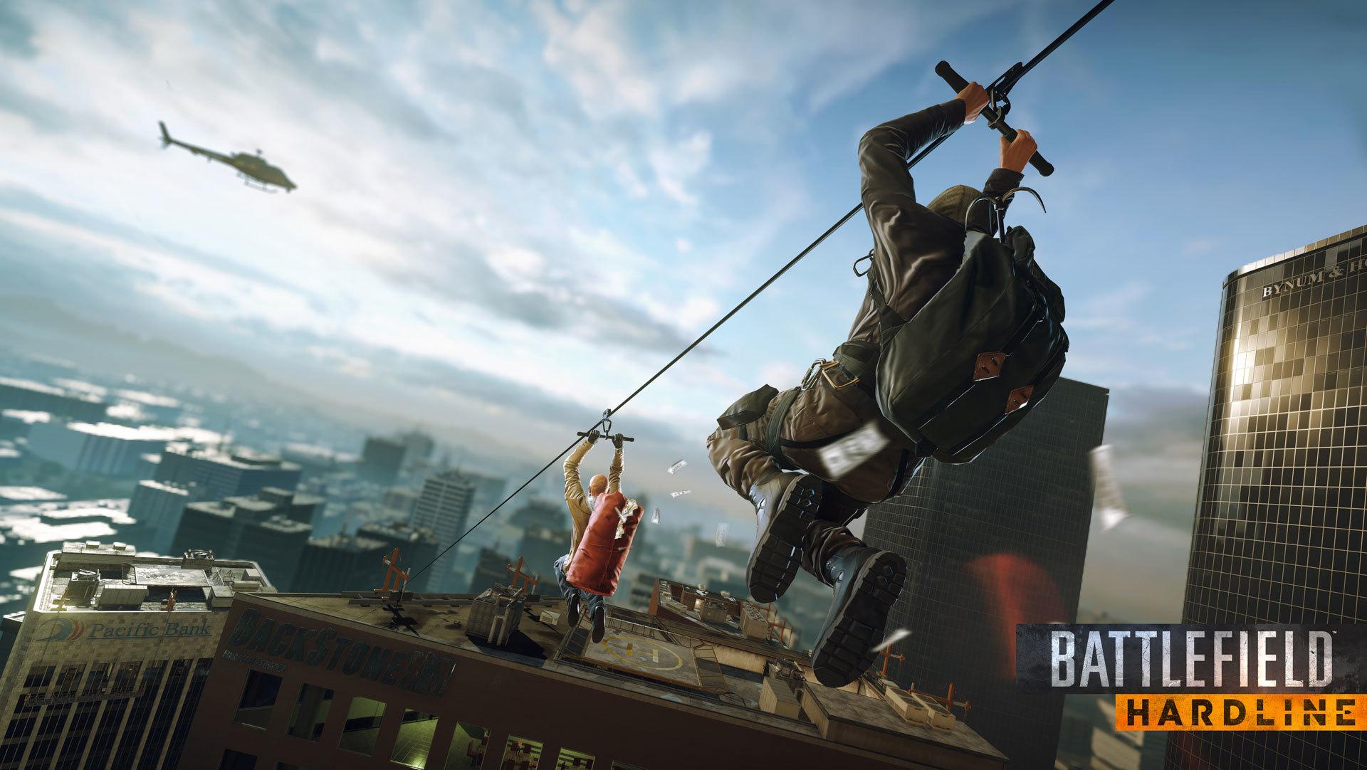 Battlefield Hardline date de sortie
