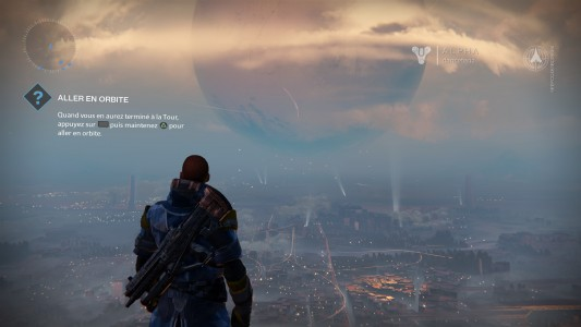 Preview de Destiny