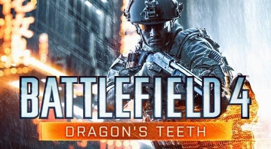 Battlefield 4 Dragon's Teeth dévoile son contenu