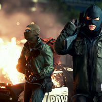 Battlefield Hardline Le meilleur de la semaine