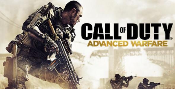 Call of Duty Advanced Warfare : la vidéo d'immersion