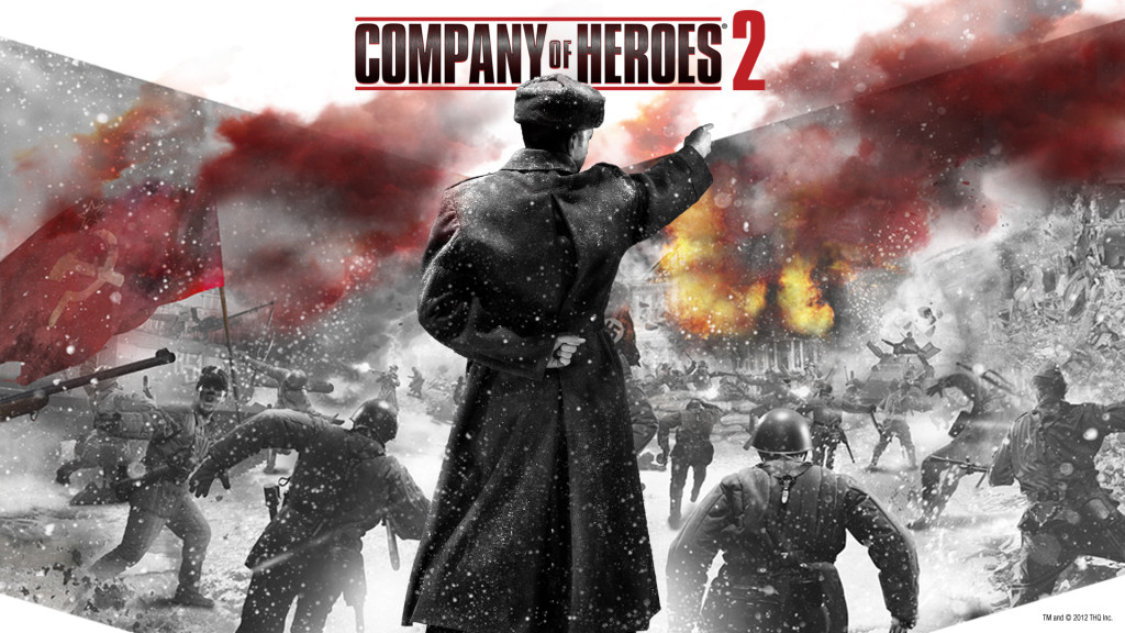 Company of Heroes 2 : l'extension standalone est dispo !