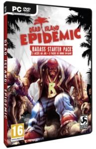 Dead Island Epidemic : le Badass Starter Pack debarque