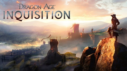 Dragon Age : Inquisition Héros Tours de garde