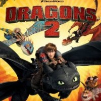 Dragons 2 Wii