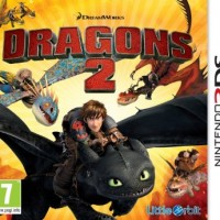 Dragons 2 3DS
