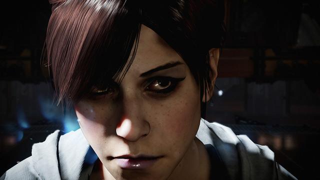 [E3 2014] InFAMOUS First Light au féminin