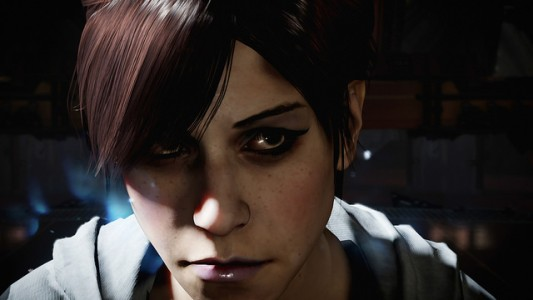 [E3 2014] InFAMOUS First Light au féminin
