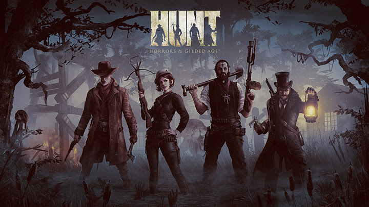 Hunt Crytek
