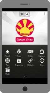 Japan Expo : Demandez le programme