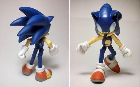 Jazzwares Sonic