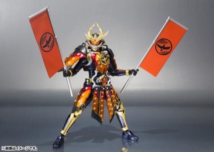 Kachidoki Arms Gaim S.H.F