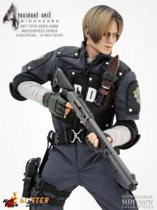 Leon Hot toys