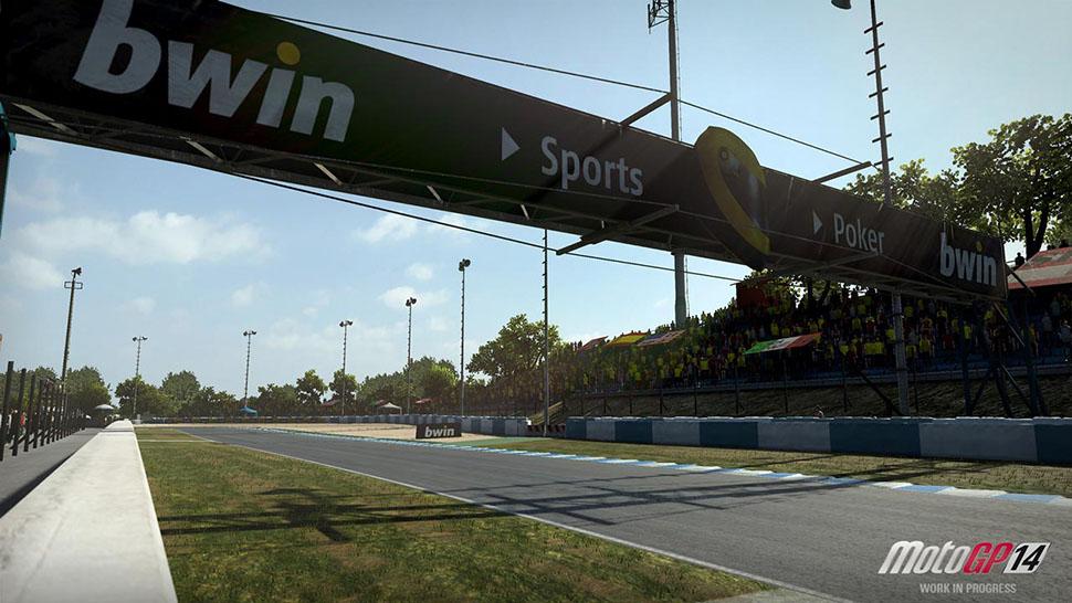 MotoGP 14 une date de sortie