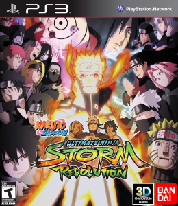 ultimate ninja storm revolution (1)