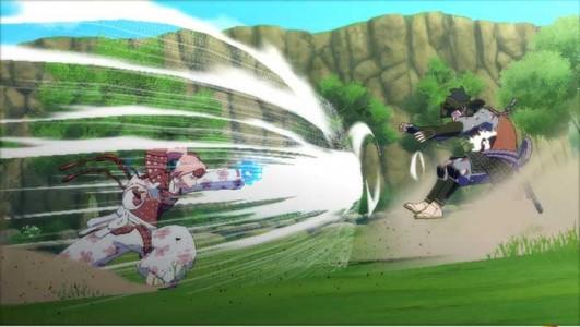 ultimate ninja storm revolution (2)