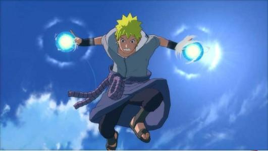 ultimate ninja storm revolution (5)