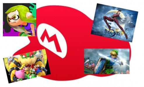 Nintendo title