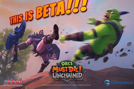 Orcs Must Die Unchained (1)