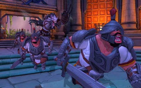Orcs Must Die Unchained (3)