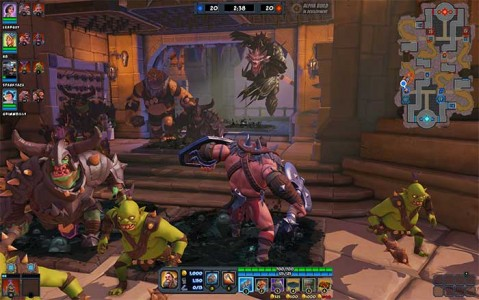 Orcs Must Die Unchained (4)