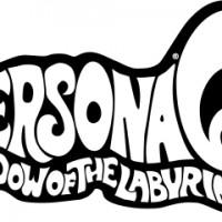 Persona Q labyringh