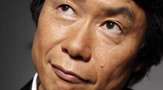 Shigeru Miyamoto sera présent à la Japan Expo