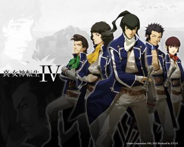 Shin Megami Tensei IV enfin en Europe