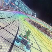 piste étoile Mario Kart 8 Lightningamer 02