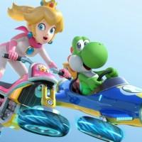 personnage Mario Kart 8 Lightningamer 04