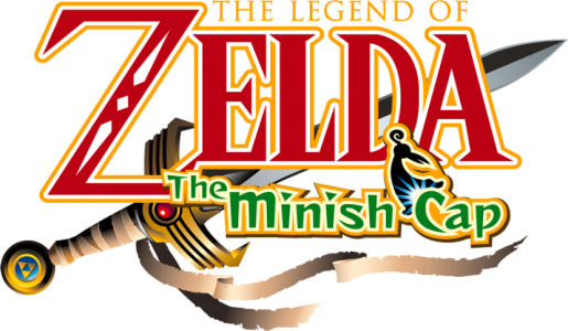 The Legend of Zelda - Minish Cap (1)