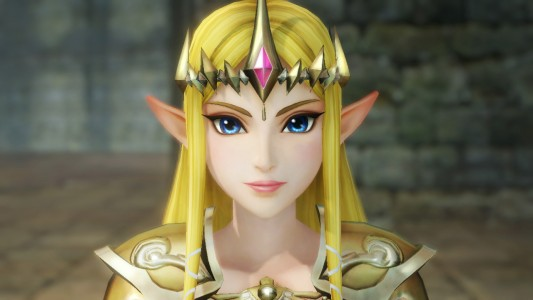Zelda Hyrule Warriors 6 minutes de gameplay inédites