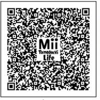 Test Tomodachi Life [Wii U]