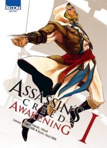 assassin's creed awakening Title