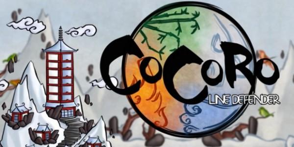 Cocoro line defender bientôt disponible
