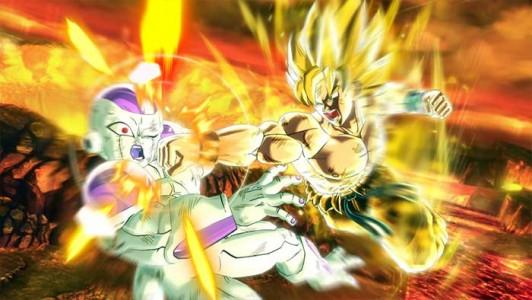Dragon Ball Xenoverse annoncé sur next-gen