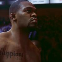 EA Sports UFC entre dans le ring