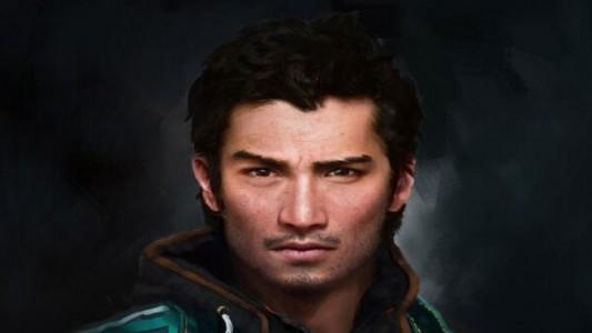 Ajay Ghale  de farcry 4