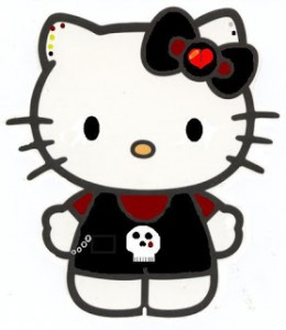 Hello Kitty Happy Happy Family arrive sur 3DS