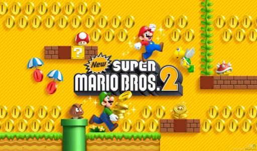 pack Nintendo 2DS Edition spéciale New Super Mario Bros. 2 1