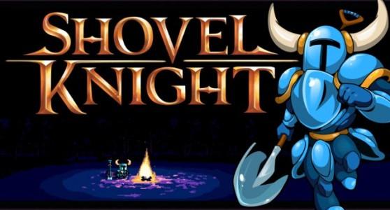 shovel-knight Nintendo