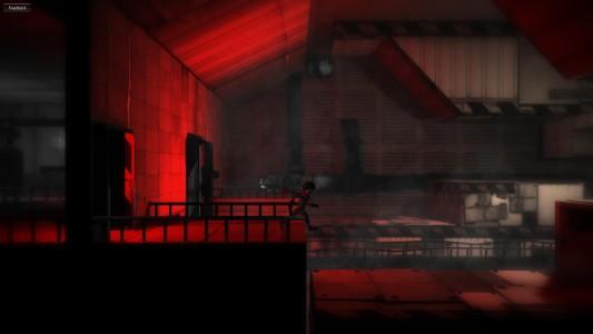Monochroma Gameplay (02)
