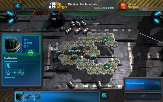 Space Run gameplay (02)