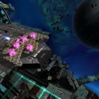 Space Run Gameplay (01)